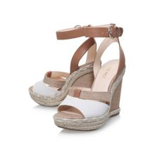 Nine West Funone sandals