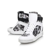 Michael Kors Pia high top sneakers