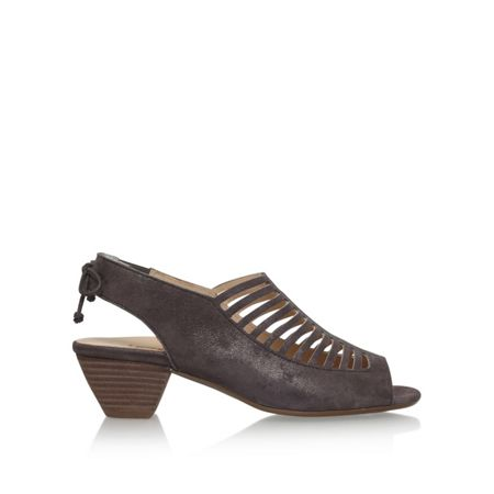 Paul Green Camilla low heeled slip ons