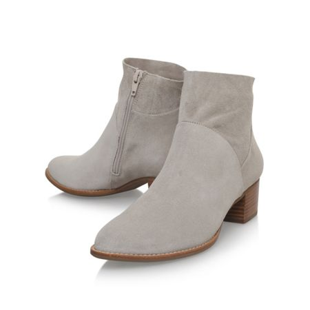 Paul Green Hattie low heel ankle boots