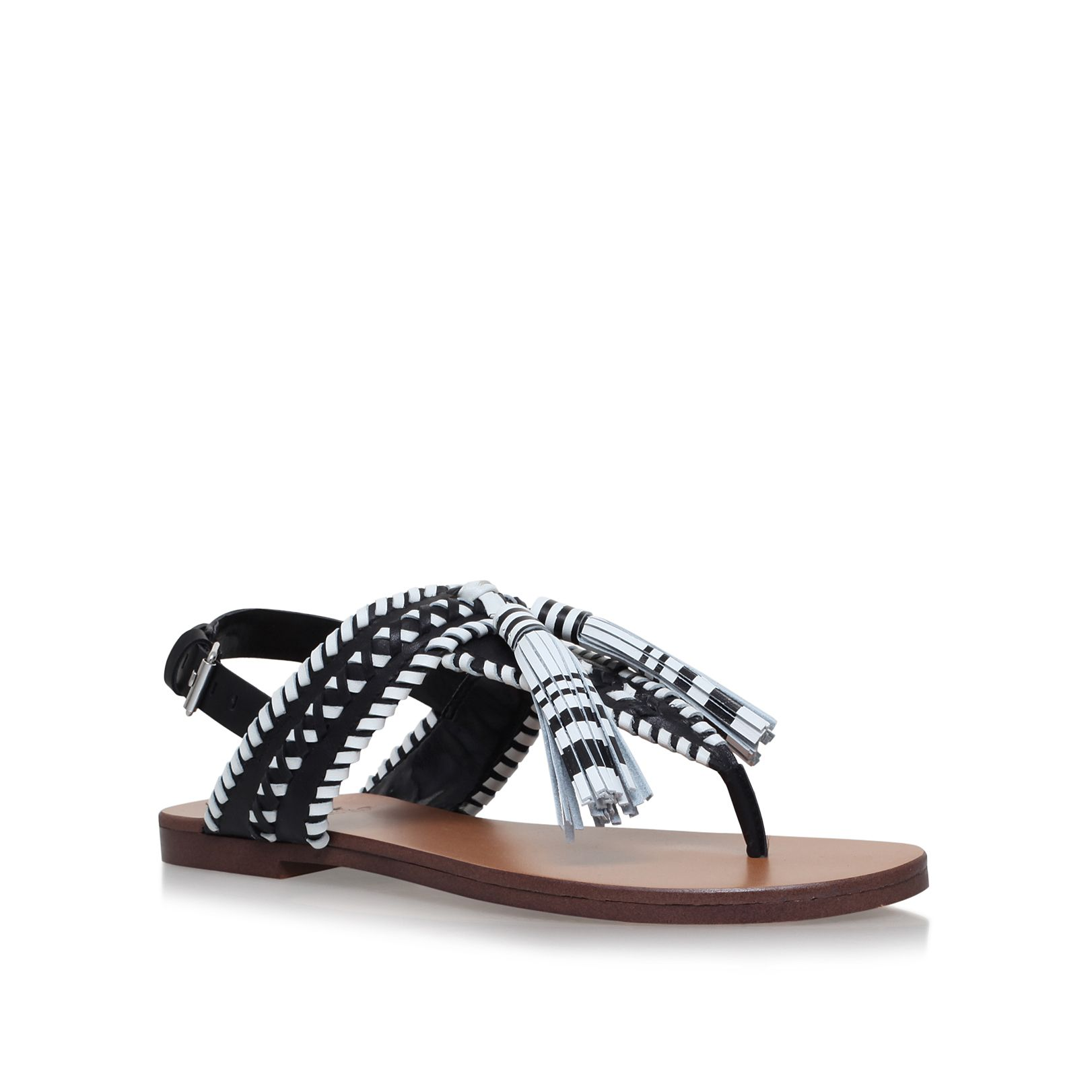 Vince Camuto Rebeka sandals, Black