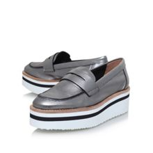 Carvela Laugh slip on loafers