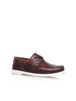Sorrento leather loafers loafers