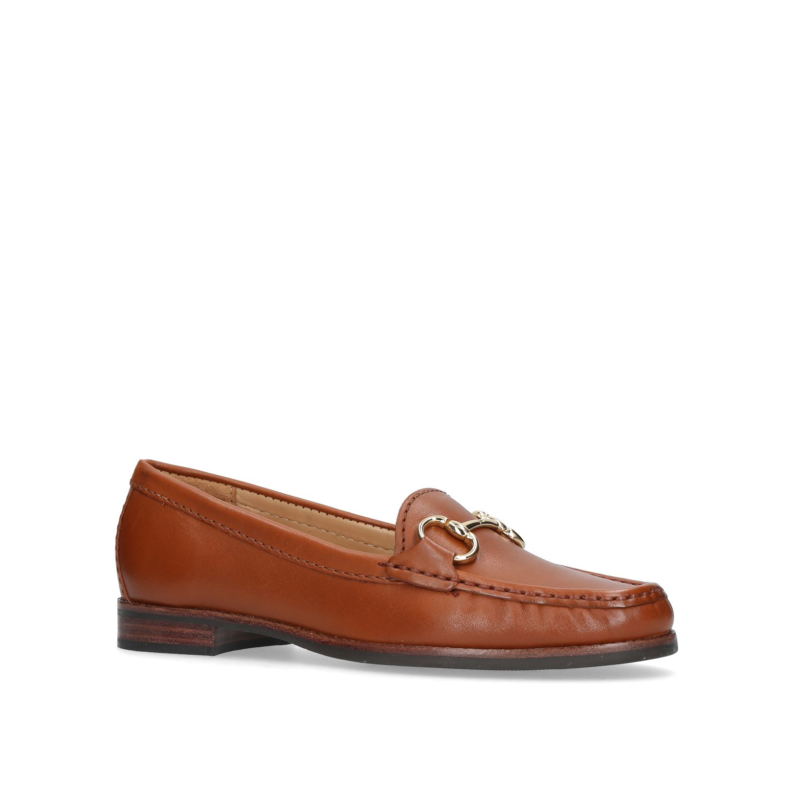 Carvela Comfort Click 2 loafers, Tan
