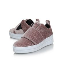 Kurt Geiger Labelle trainers