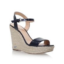 Michael Kors Jill wedges