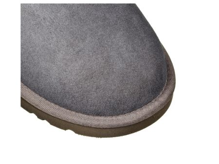 UGG B Button Grey boots
