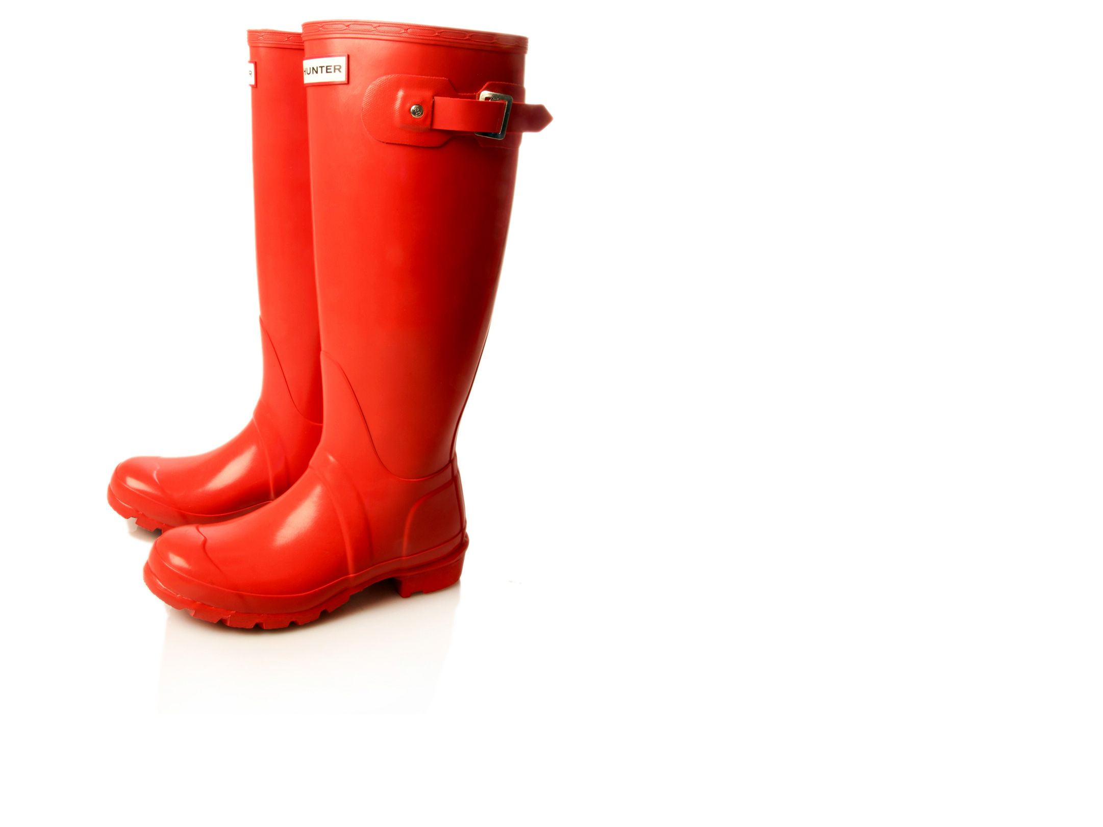 Original Gloss Tall Wellington Boots