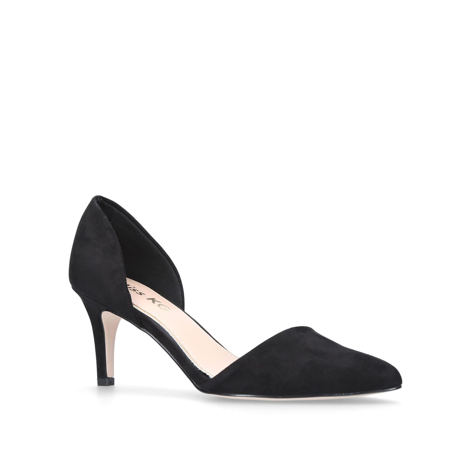 Miss KG Celina Courts, Black