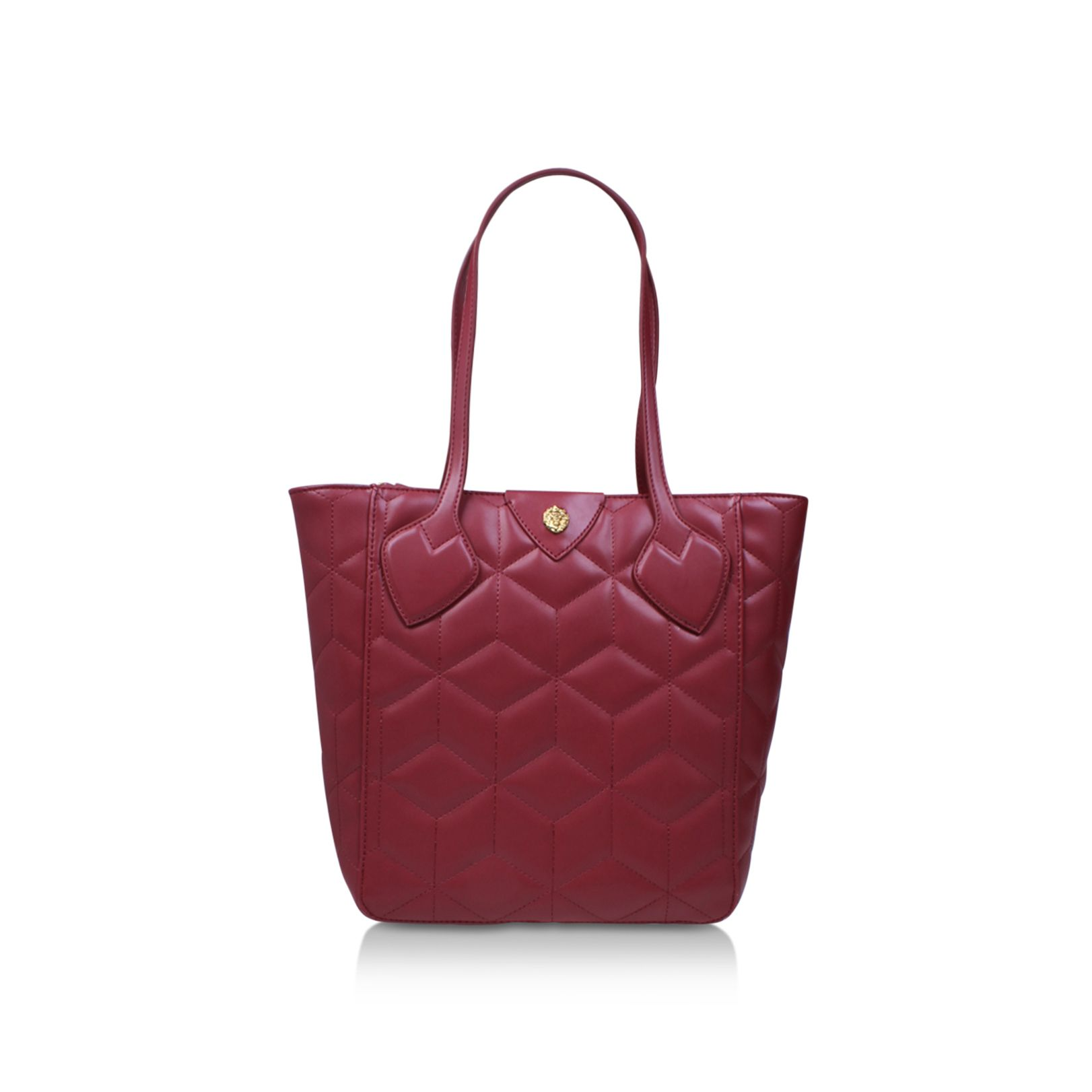 Anne Klein Md Georgia Tote, Wine