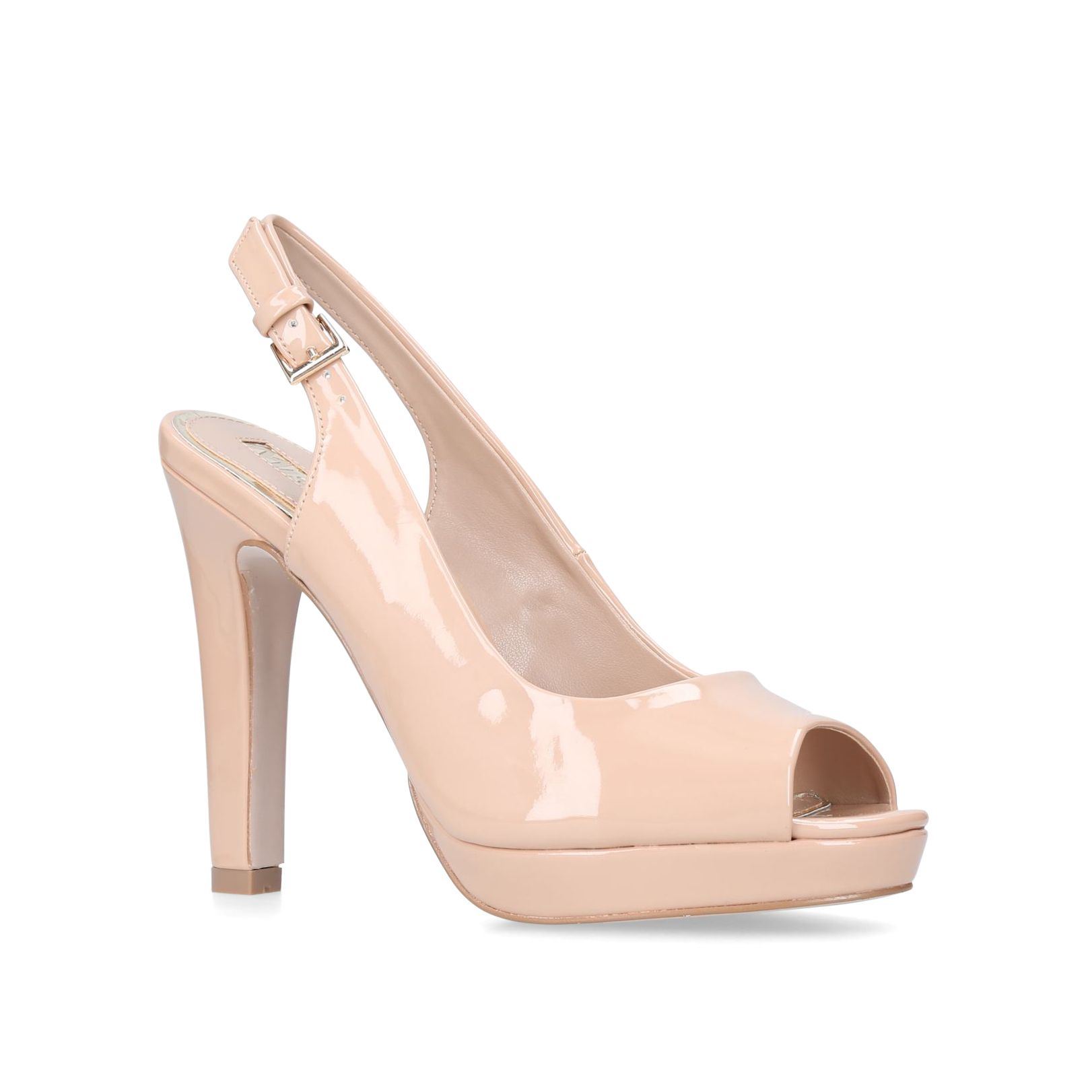 Miss KG Cleo Sandals, Nude