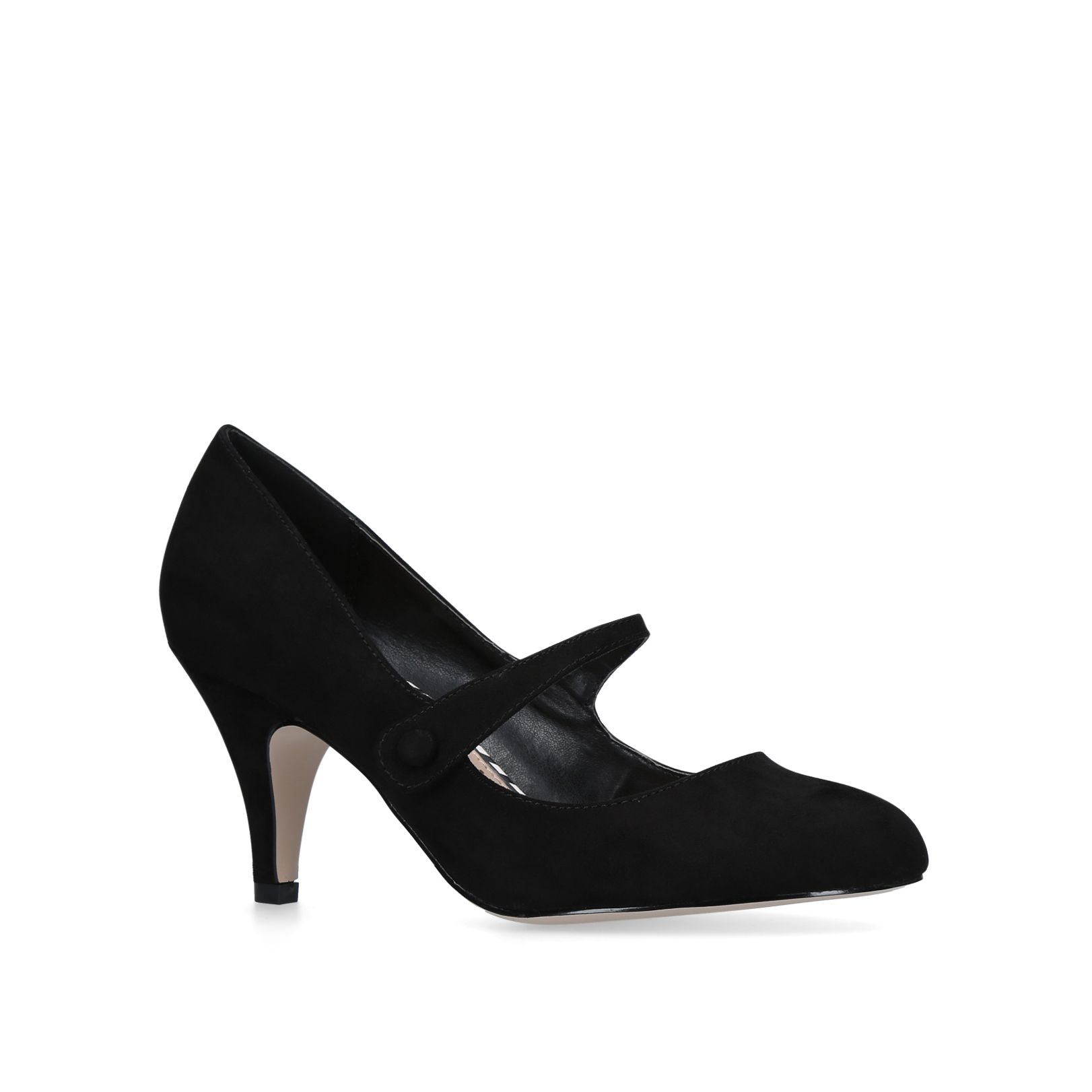 Miss KG Calvin Courts, Black