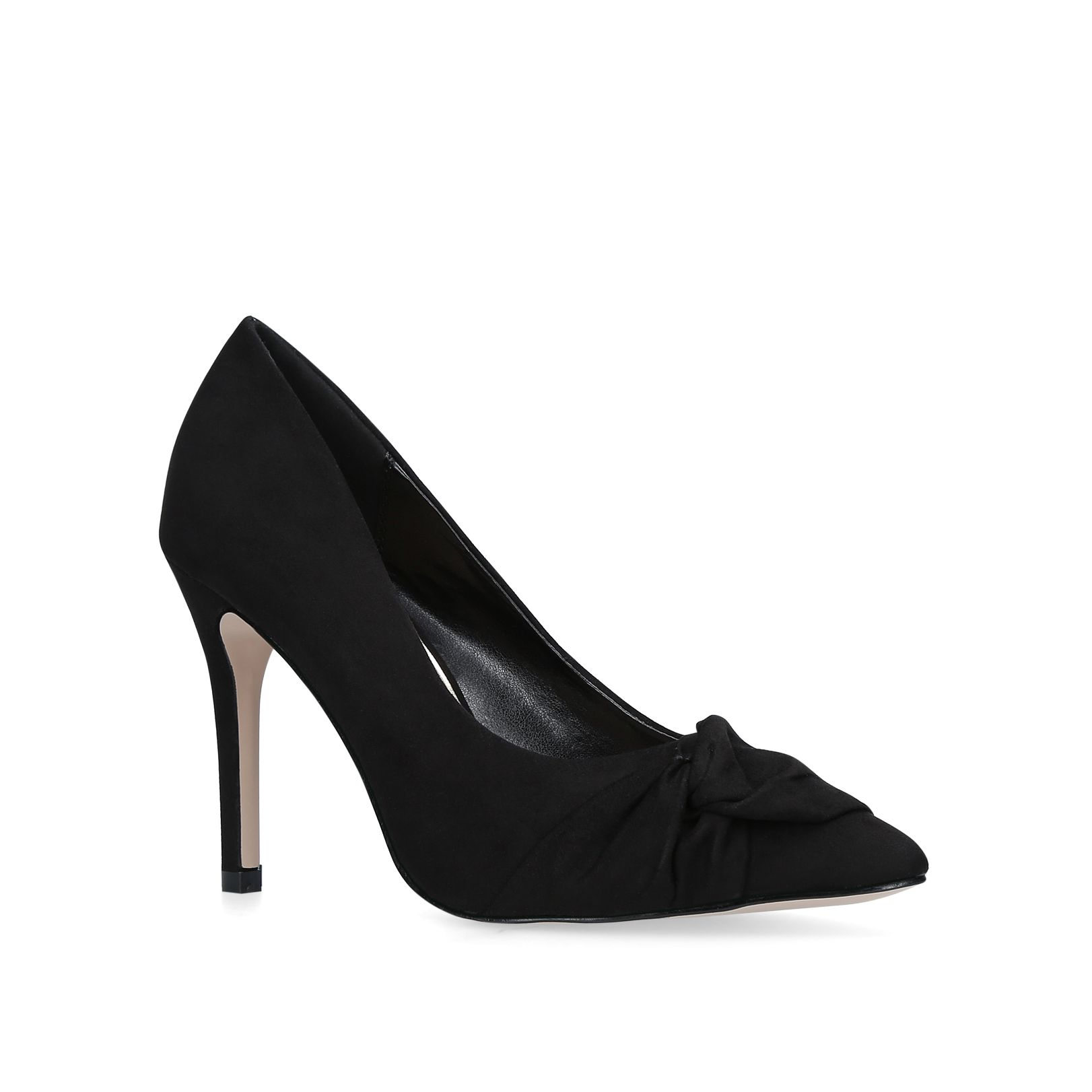 Miss KG Camilla Courts, Black