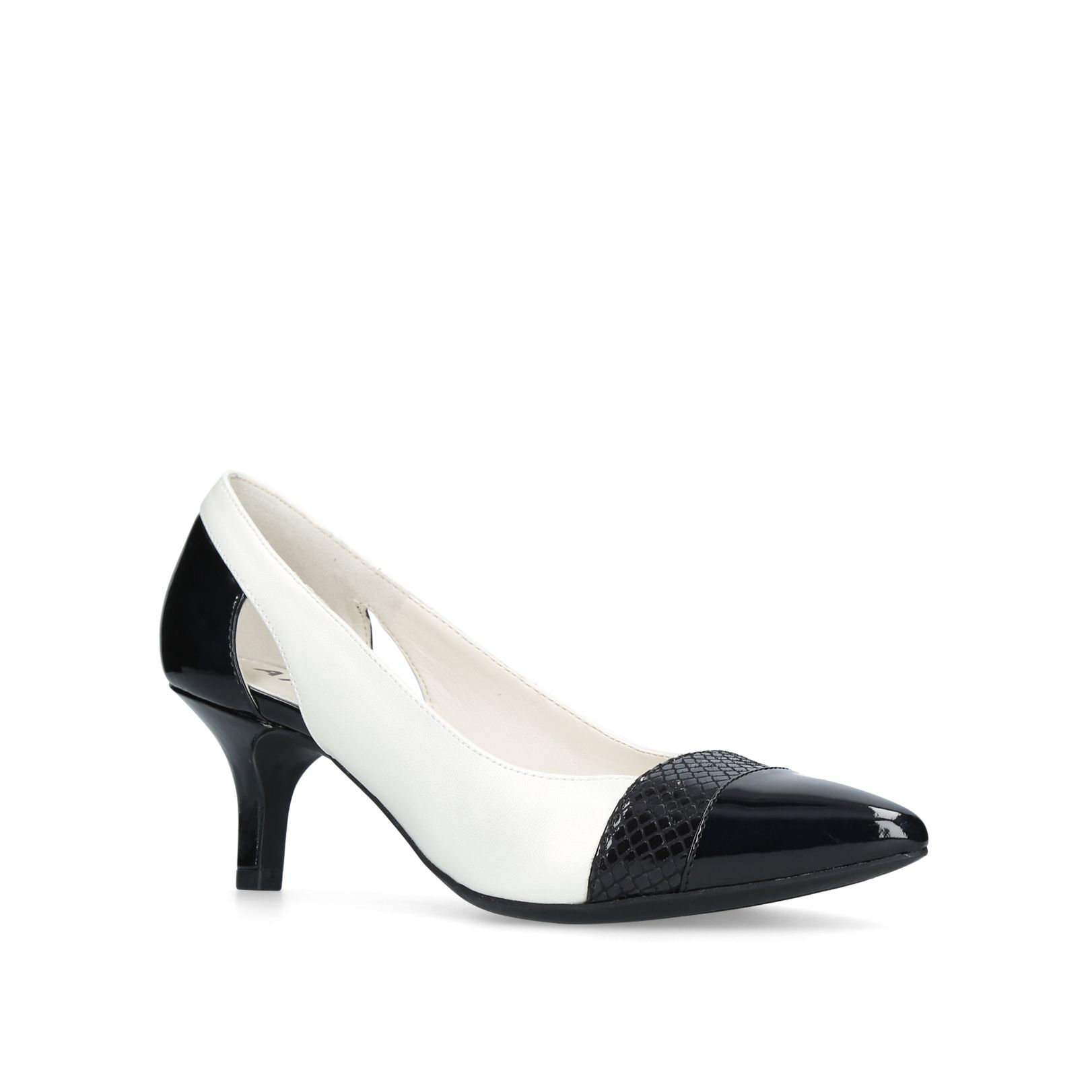 Anne Klein Firstclass Courts, White
