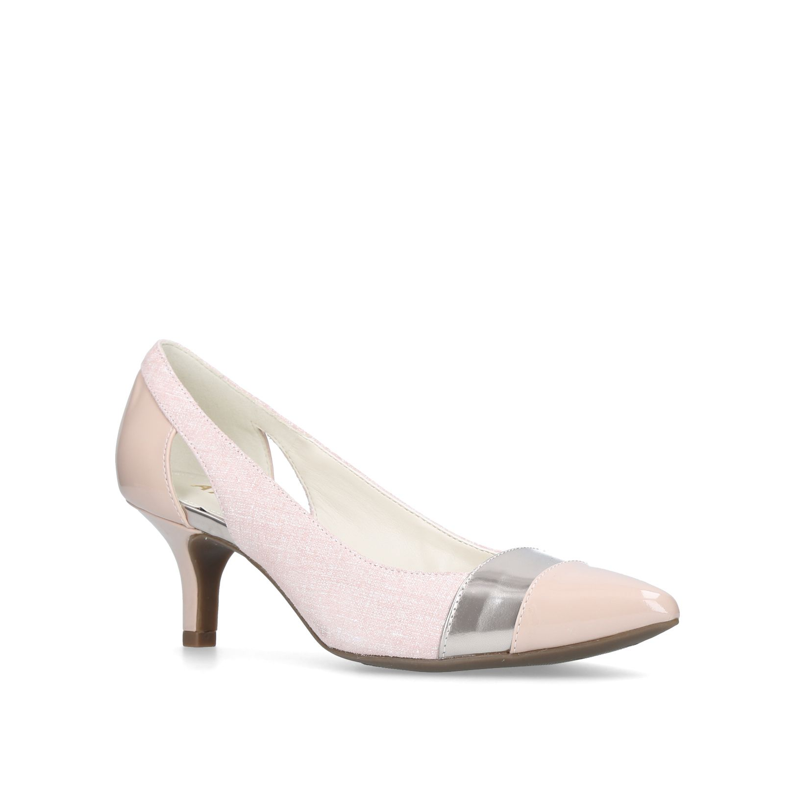 Anne Klein Firstclass Courts, Nude