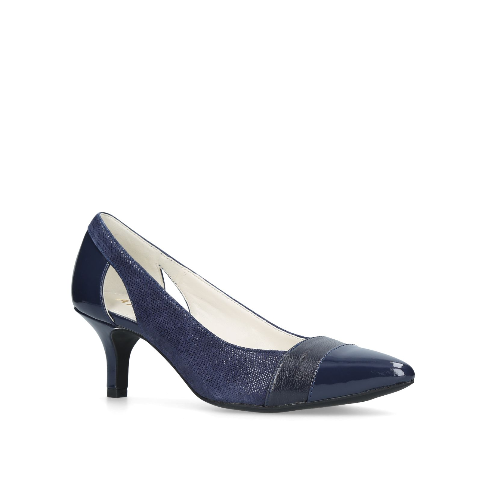 Anne Klein Firstclass Courts, Blue