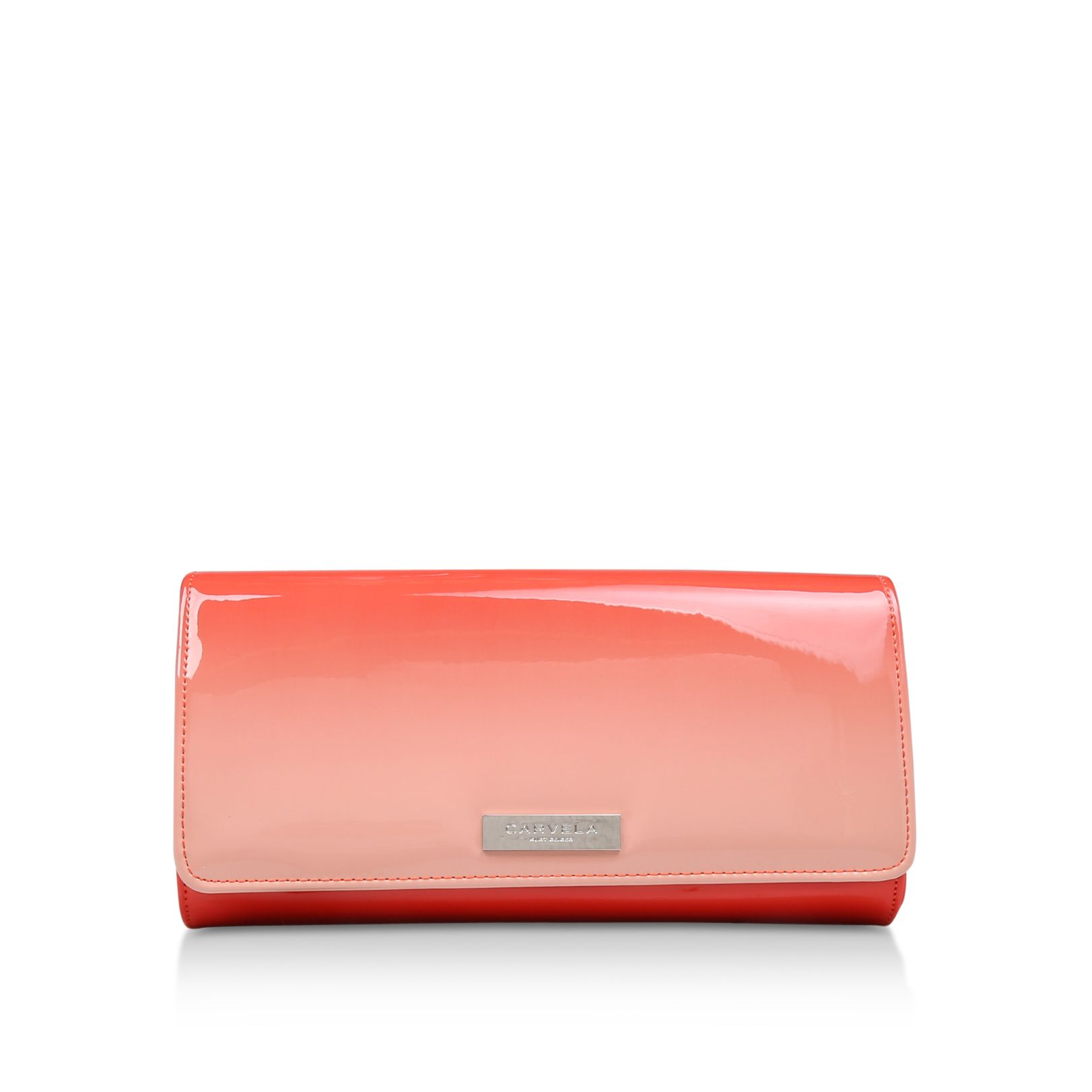 Carvela Alice Clutch Bags, Red