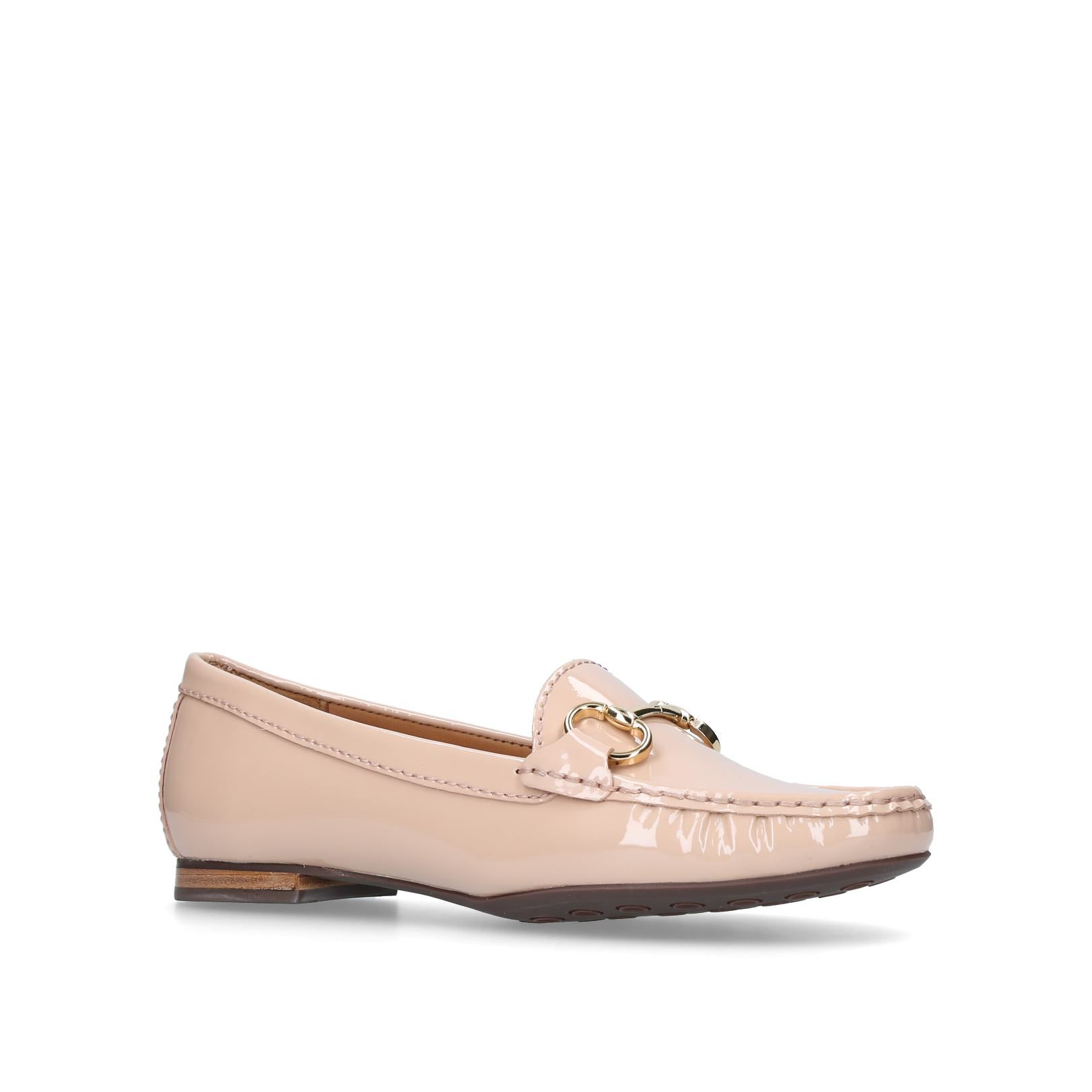 Carvela Comfort Cindy Loafers, Brule