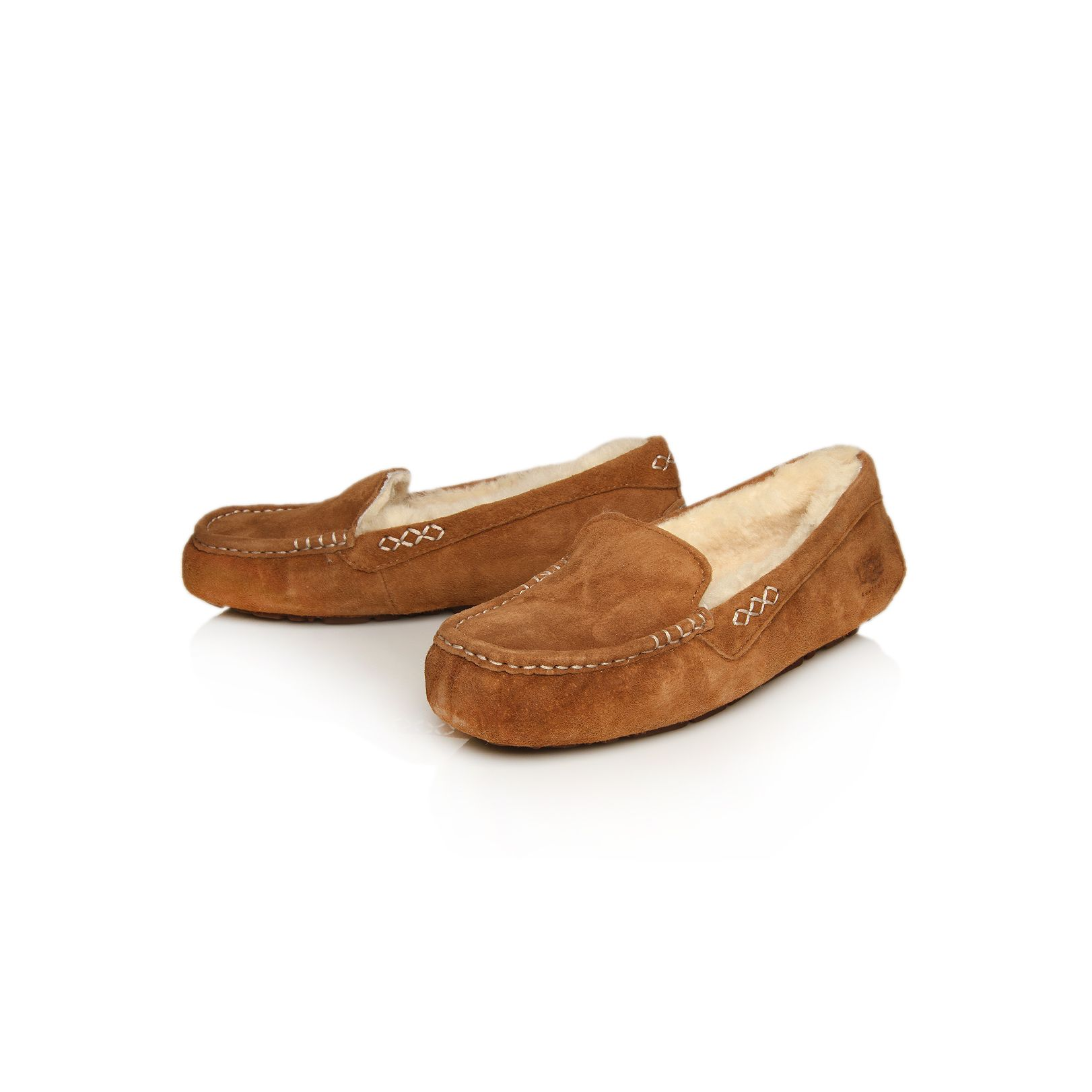 Ansley slippers