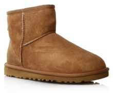 UGG Mini Chestnut Boots