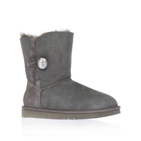 UGG Bailey bling boots