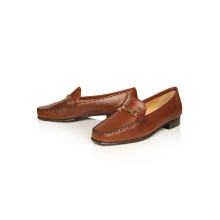 Carvela Mariner loafer shoes