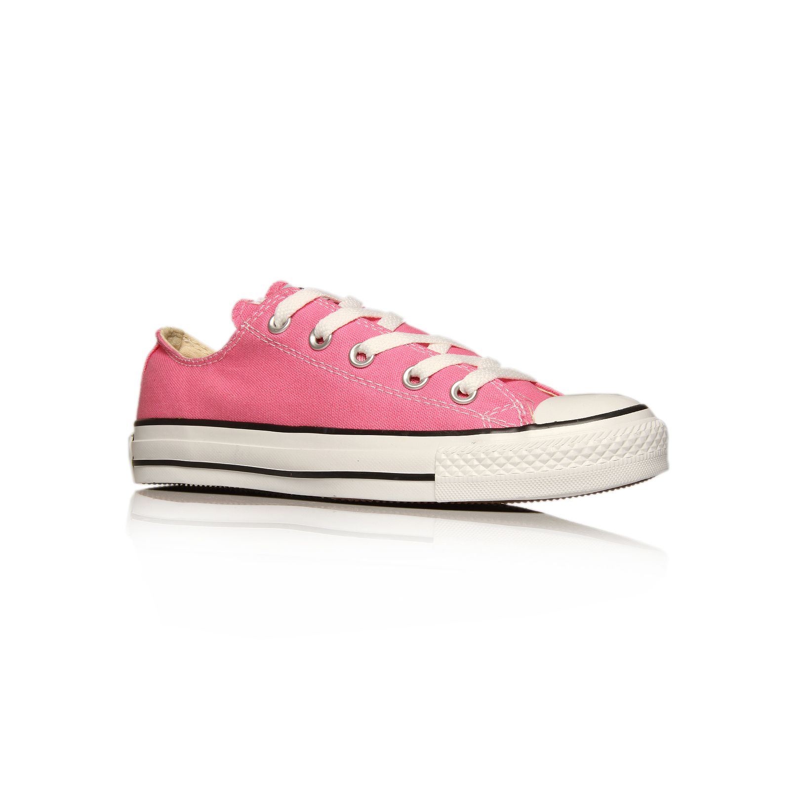 Chuck Taylor low top trainers