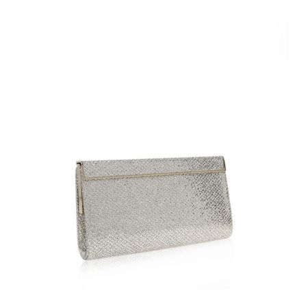 Jimmy Choo Cayla clutch bag