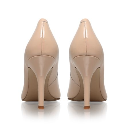 Nine West Flax court shoes