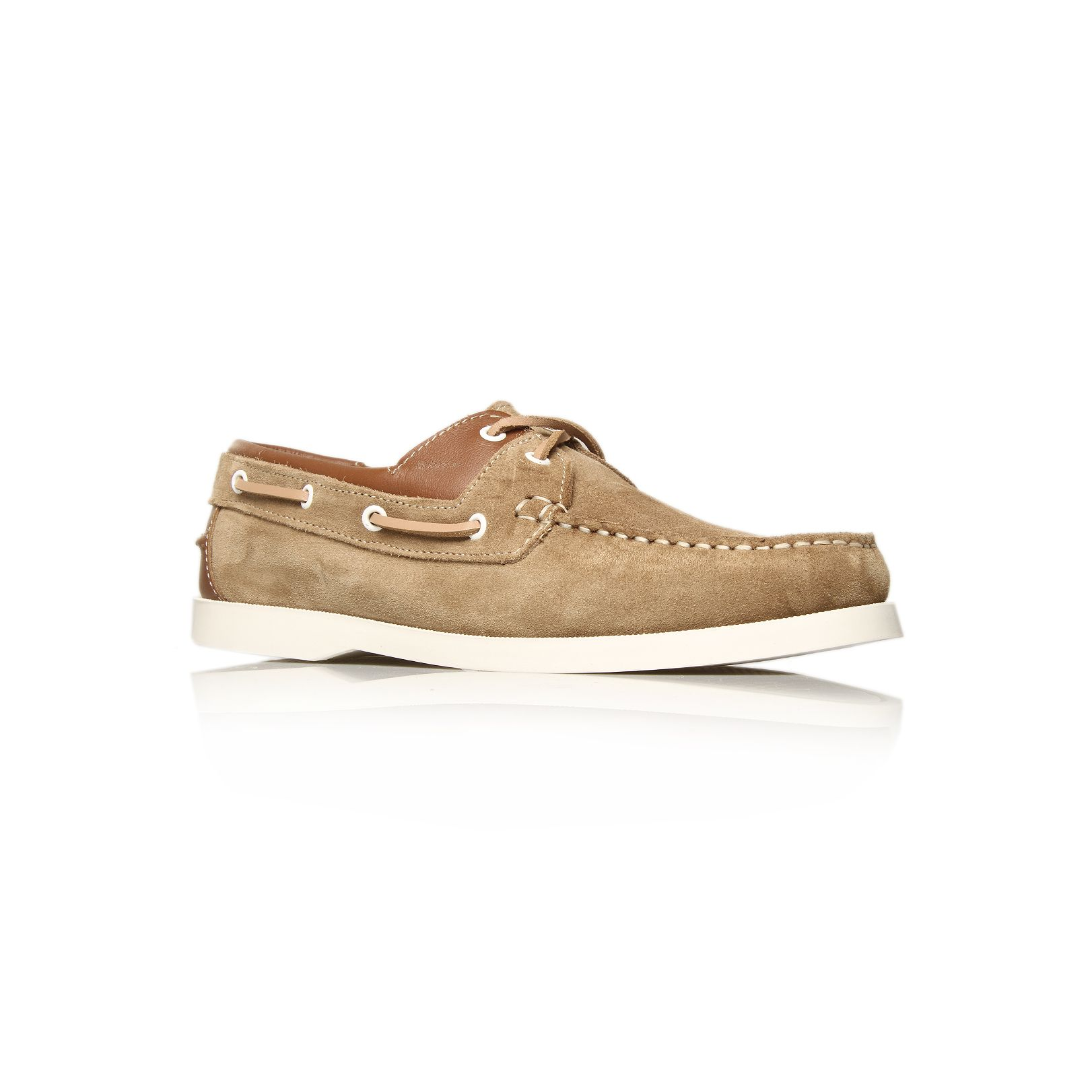 Kg Sorrento Lace-up Shoes, Taupe