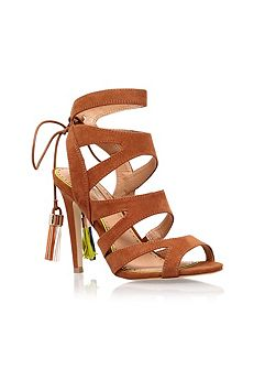 Frenchy2 high heel sandals