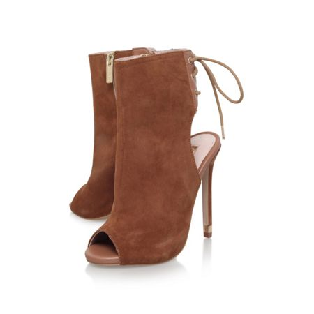 Carvela Gabby high heel shoe boots