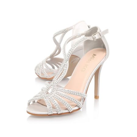 Miss KG Pepper 2 high heel sandals
