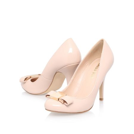 Miss KG Steph high heel court shoes