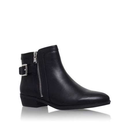 Lauren Ralph Lauren Shelli low heel zip ankle boots