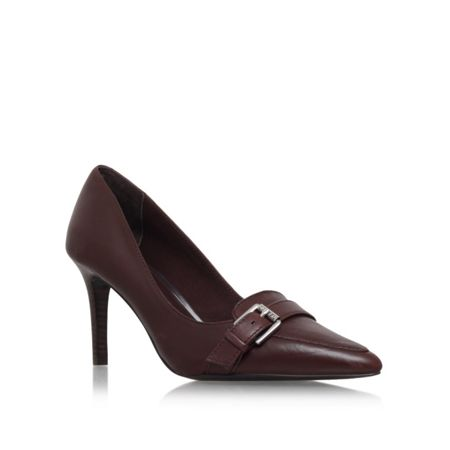 Lauren Ralph Lauren Velma high heel court shoes