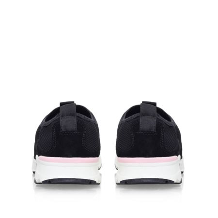 Carvela Lullaby flat lace up sneakers