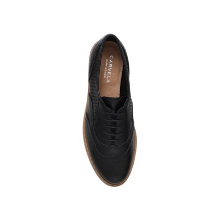 Carvela Lasting mid heel lace up shoes
