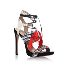 Keats high heel sandals