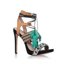 Kurt Geiger Keats high heel sandals