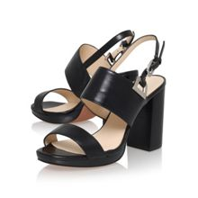 Nine West Paladian high heel sandals