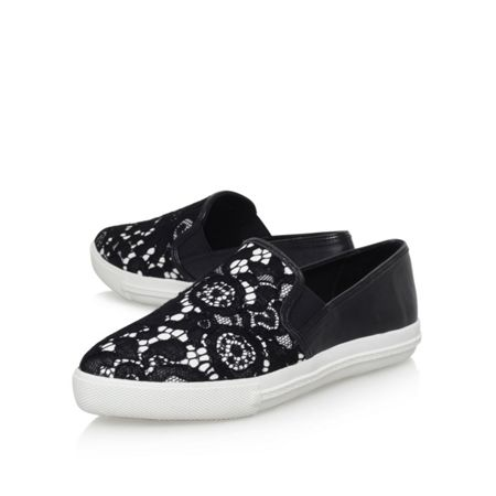 KG Laguna flat slip on sneakers