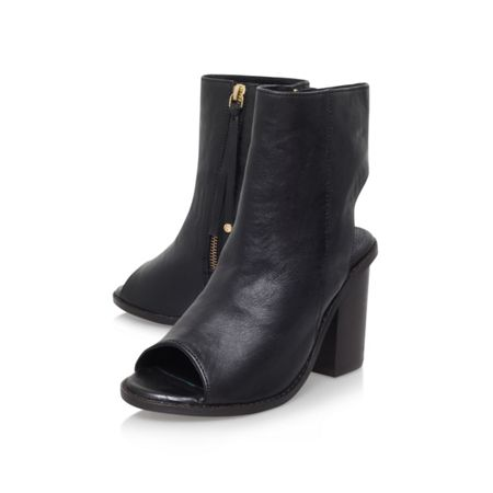 KG Milly high heel shoe boots