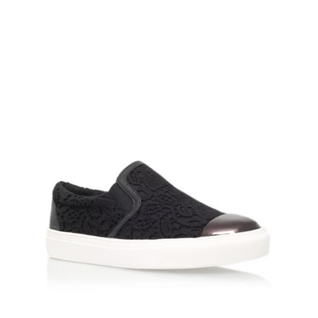 KG Lyon flat slip on shoes