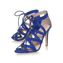 Carvela Luck high heel sandals