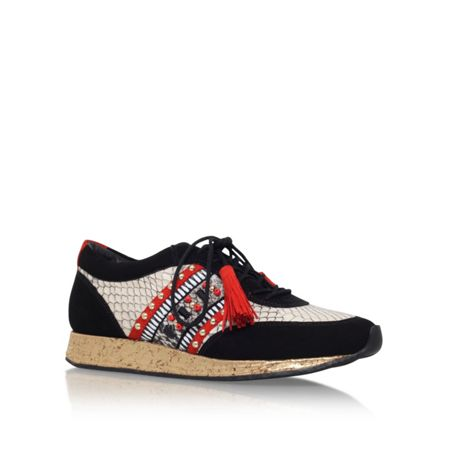 Kurt Geiger Langley lace up sneakers