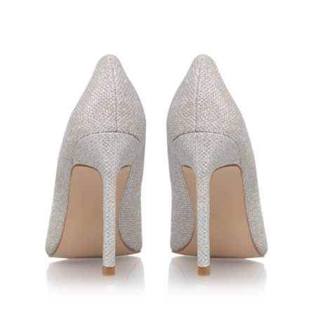Carvela Kestral high heel court shoes