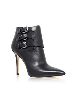 Prudence high heel ankle boots