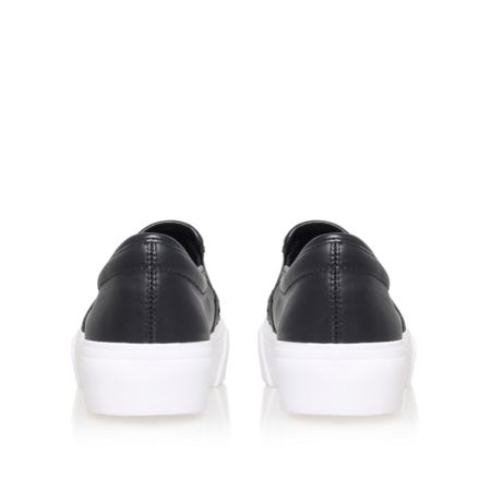 Miss KG Luna flat slip on sneakers