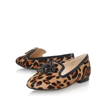Nine West Longshot5 flat slip on pumps